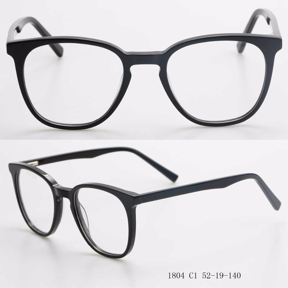 b8a1033d14 2019 High Class Big Acetate Frame Optical Eyewear Hot Sell In China From  Geworth