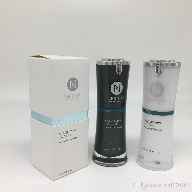 in stock nerium ad night cream and day cream new in box sealed 30ml