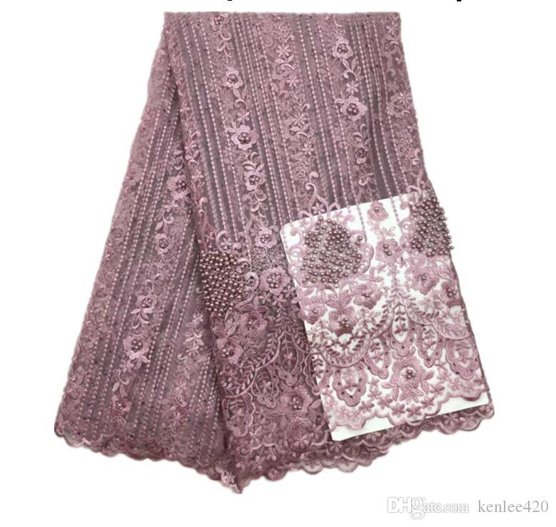 f34747d706531 2019 Sewing Lace Fabric Women Fashion Clothes Girls Net Mesh Dress Designs  Tulle Lace Fabric Dresses African Lace Fabric Clothing From Kenlee420, ...