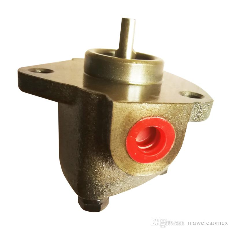 2abcfad070ac 2019 Low Pressure Hydraulic Pump TOP 10A TOP 11A TOP 13A TOP 12A Triangle Oil  Pump Trochoid Gear Pump From Maweicaomcx