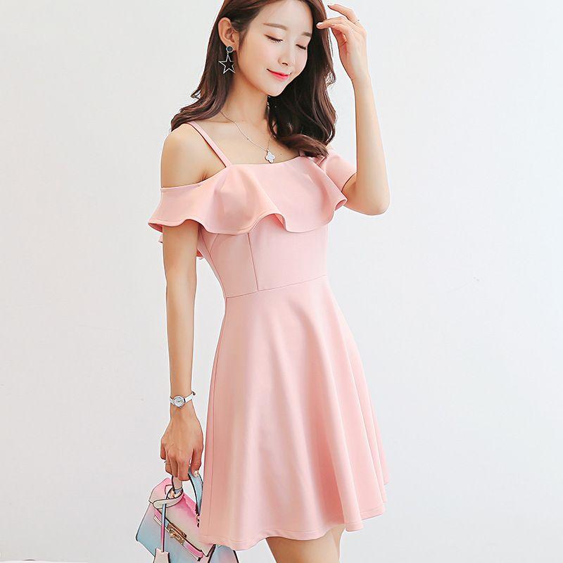 Very grateful korean girl teen dress sexy excited too