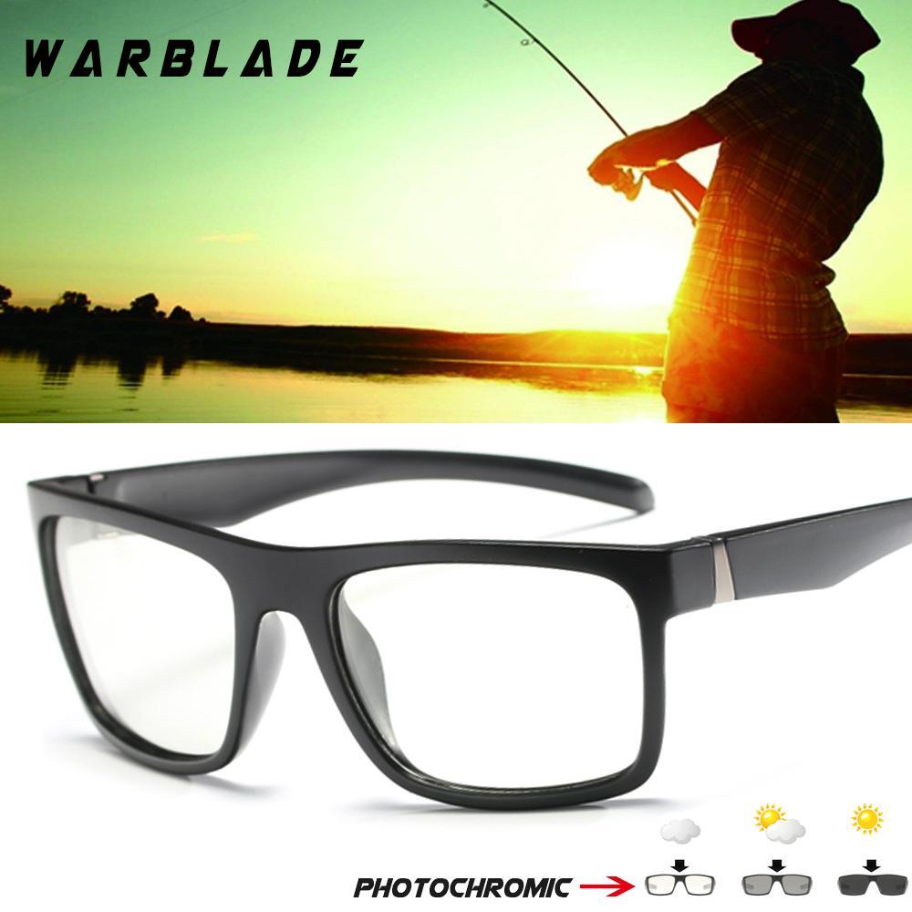 2dc5a3656d58 WarBLade Polarized Men Women Outdoor Sports Cycling Glasses Bike ...