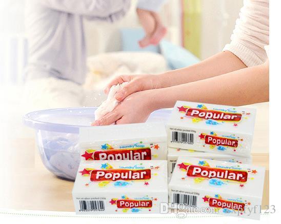 Бренд мыть clother малыша мыло для стирки детская ткань для чистки мыла 100% мыло ручной работы бесплатная доставка a390