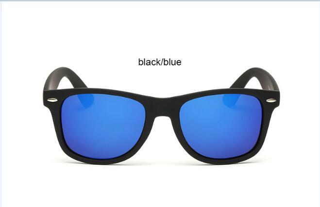 74da39d5a203 Retro Vantage Unisex Square Polarized Sunglasses Men Driving Mirrors ...