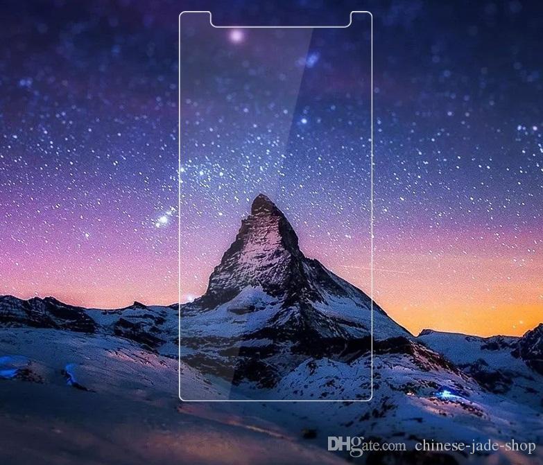 9H Premium-2.5D Ausgeglichenes Glas-Schirm-Schutz für Nokia 9 2.1 3.1 5.1 6.1 3.1 5.1 PLUS PLUS 7.1 8.1 3.2 4.2 NOKIA 8 Sirocco /