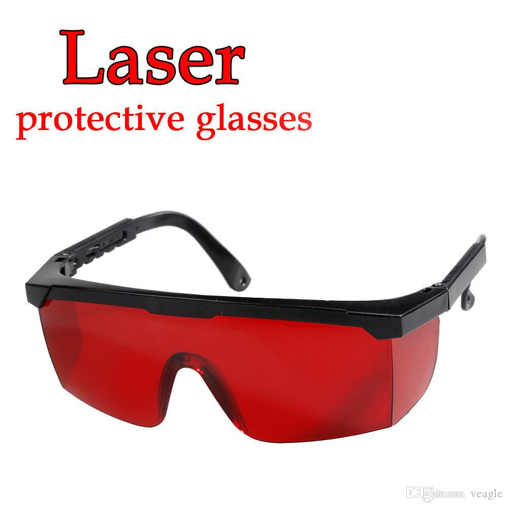 2018 T7s5 Red Safety Glasses 190 540nm Green Laser Pointer Eye Theus Protection Goggles From Veagle 382