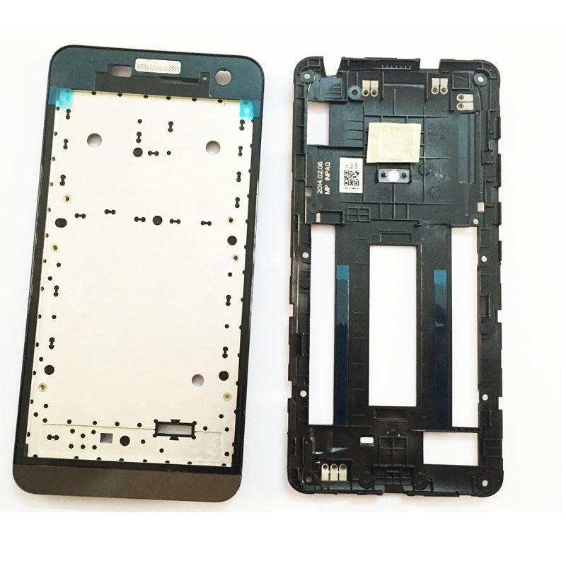 2018 Rear Front Housing For ASUS Zenfone 5 A500CG A501CG LCD Panel Frame Middle Plate Bezel Original New Replacement Parts From Sweryxiao 503
