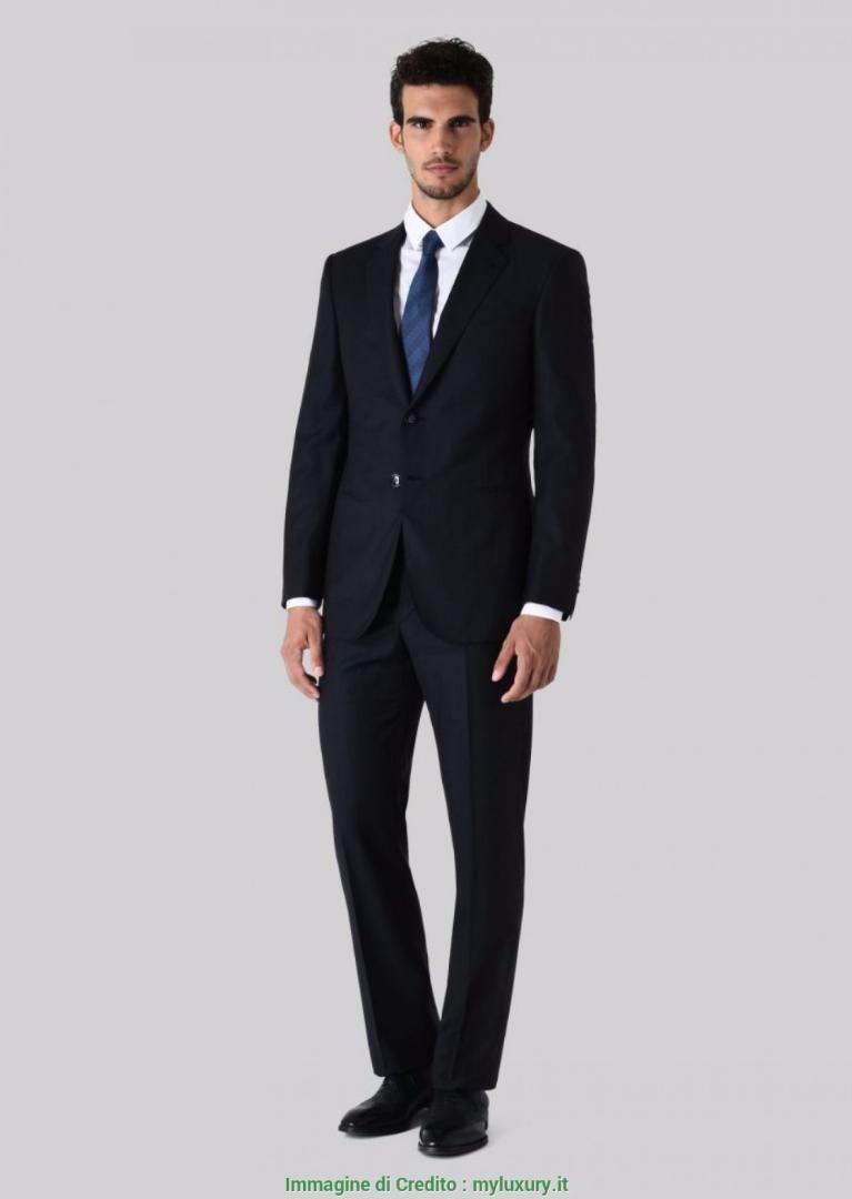 fe8cb4fd578c7 Compre trajes de boda traje azul marino para hombres traje de dos botones  traje de sastre