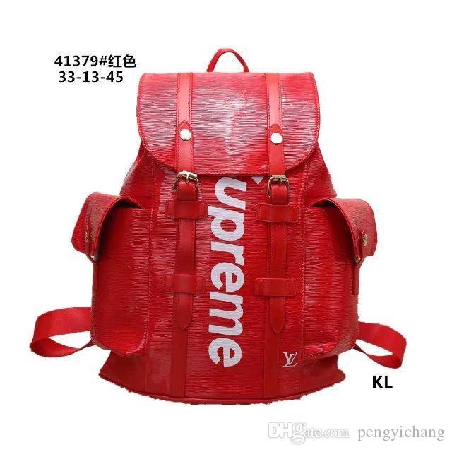 High Quality Hot Sell Classic Fashion Bags Brand Designer Women Men Backpack  Style Bag Unisex Shoulder Handbags Travel Hiking Bag Backpack Style Fashion  ... e9402dfa14fce