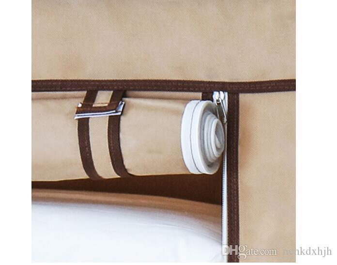 Chinaguangdong YiCainianhua hogar armario simple colthes armario armario multifuncional armario moderno tubo de acero YCB5628 paño