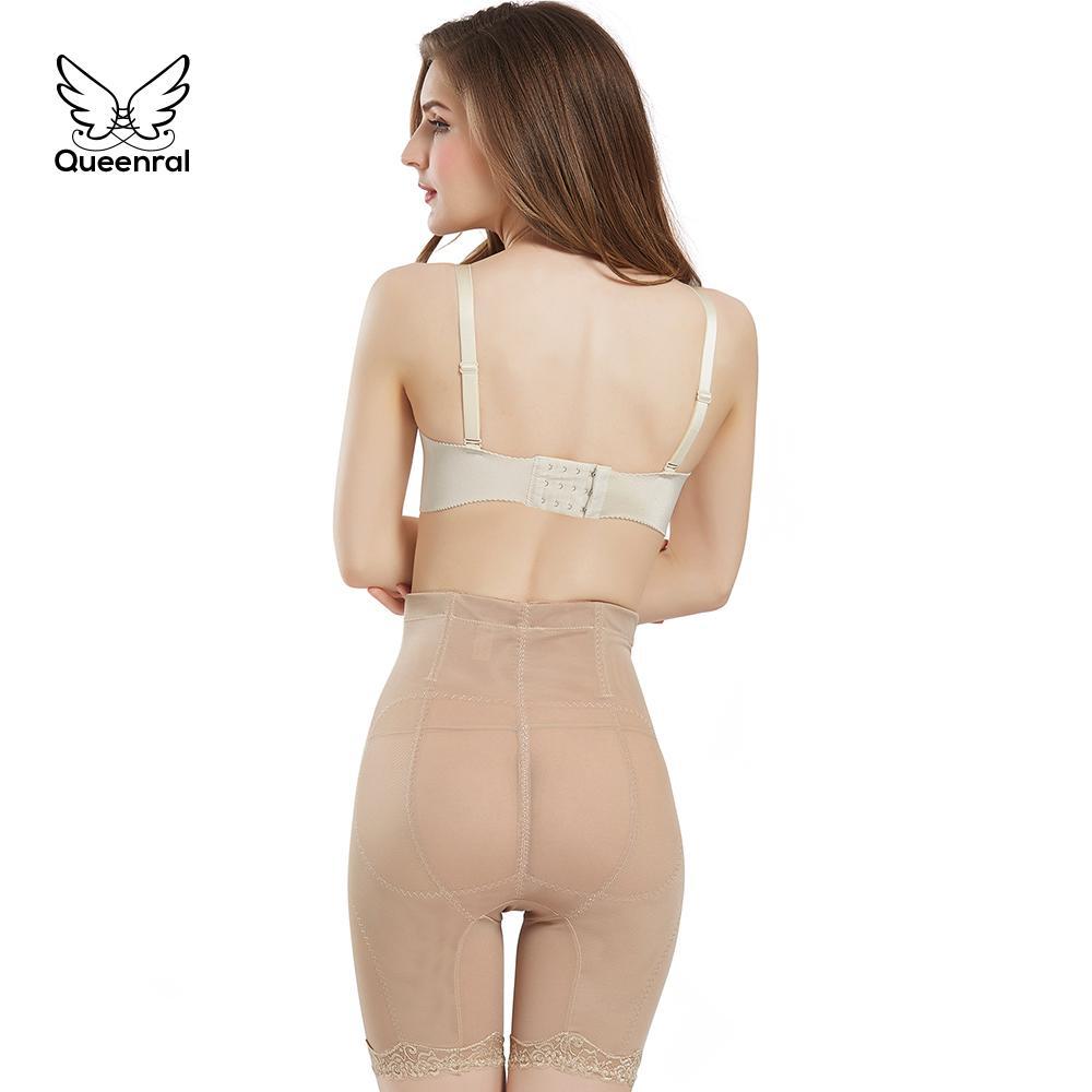 7844a512a2956 Waist Trainer Butt Lifter Modeling Strap Lingerie Hot Pants Slimming ...