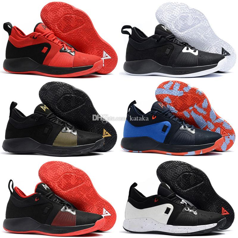 the best attitude a02fe 4250d coupon code for paul george black red 479fd f1726