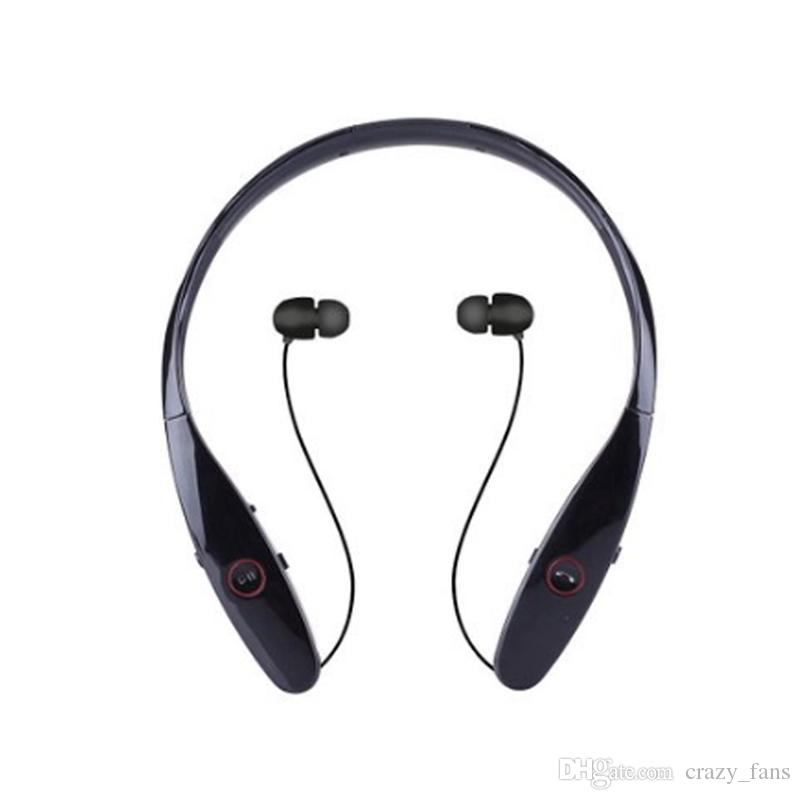 df7c5b16703 HBS 900 Bluetooth Headphones Best Wireless In Ear Headphones Neckband Headset  Best Cheap Earbuds With Opp Bag No Logo Earphone For Cell Phone Headsets  Phone ...