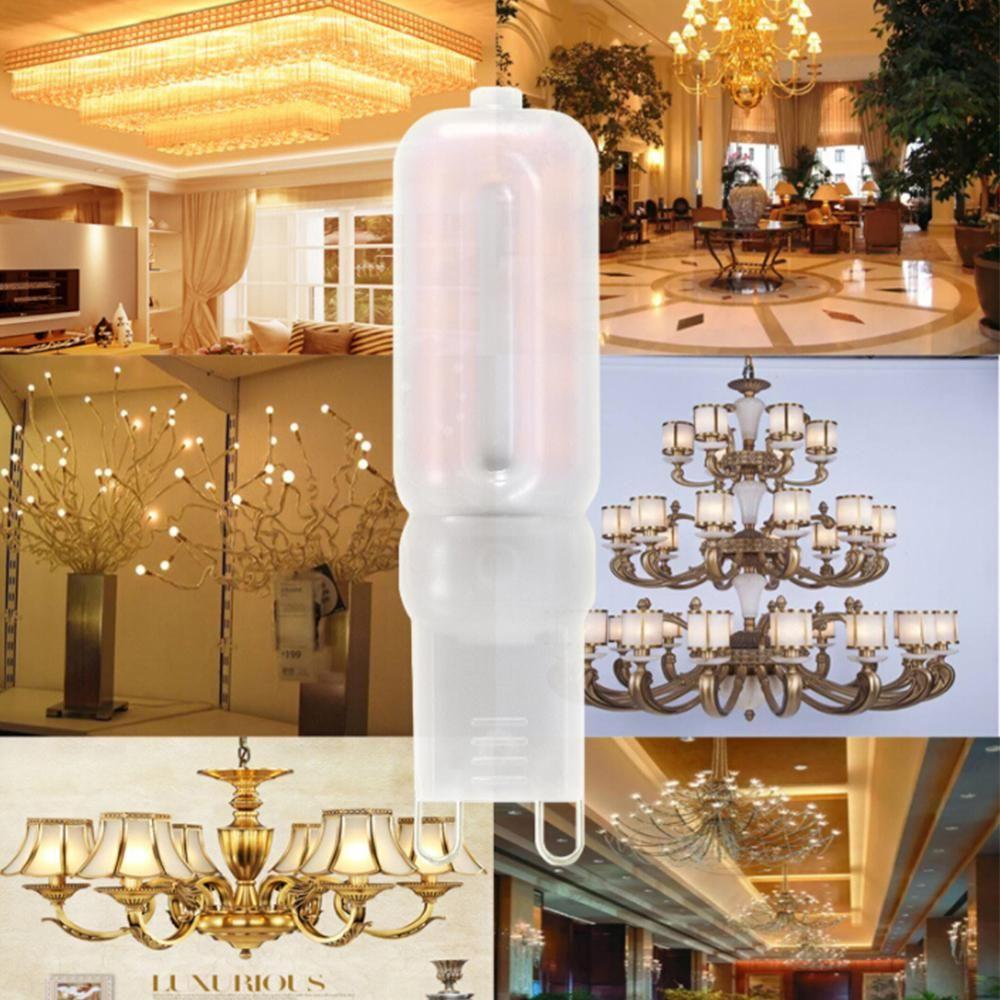 Lumiparty G4 Led Bulb High Bright Cob Home Bulb 3w5w 12v Led Cob
