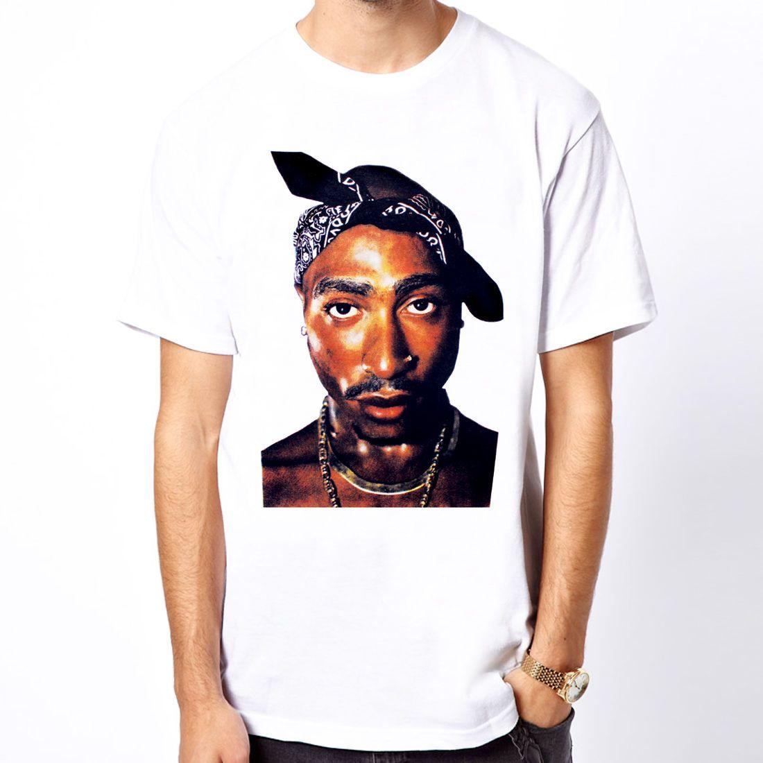 tupac bandana 2pac tribute hip hop rap wu tang cele photo men white