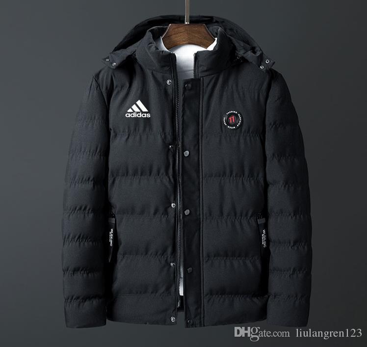 902579516977 2019 Men S Packable Classic Brand North Down Coat Outdoor ...