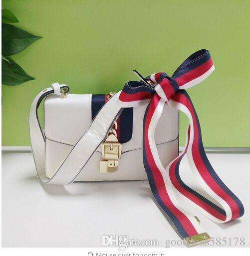 8c2c47010627 Fashion Women Leather Messenger Bag Chain Handbag Ladies Small ...