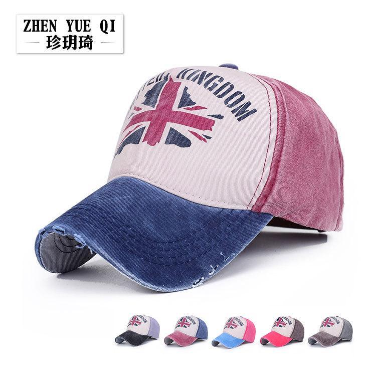 77aade4bb8b 2019 New Mens Womens Baseball Cap Hip Hop Hat Adjustable NY Snapback Sport  Unisex From Yugaowei523
