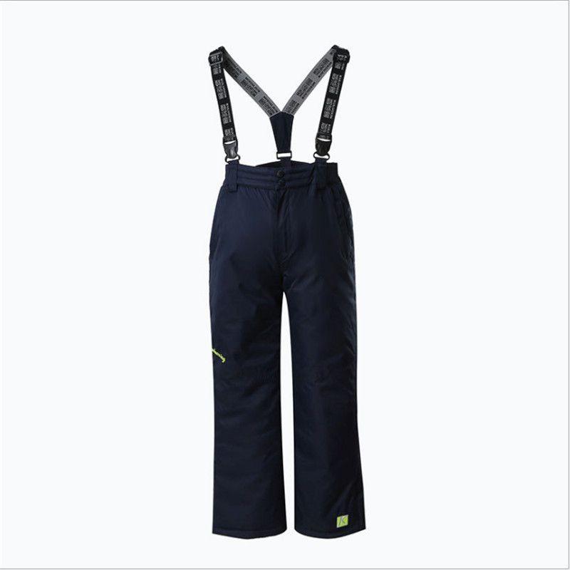 2649399cc 2018 Autumn Winter Children Outdoor Pants Professional Kids Boys ...