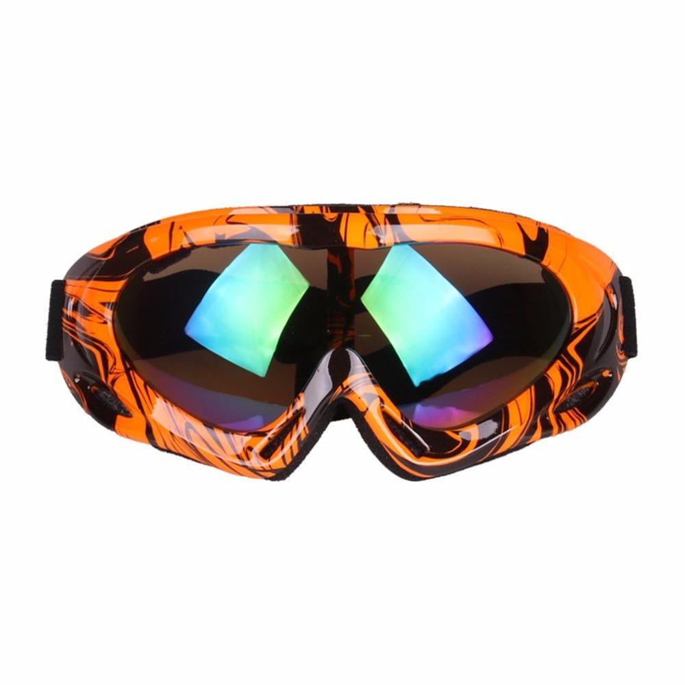 Sports & Entertainment Skiing Eyewear Intelligent Men Women Outdoor Sports Glasses Unisex Uv Protection Goggle Glasses Ski Snowboard Skate Goggles Motorcycle Off-road Eyewear