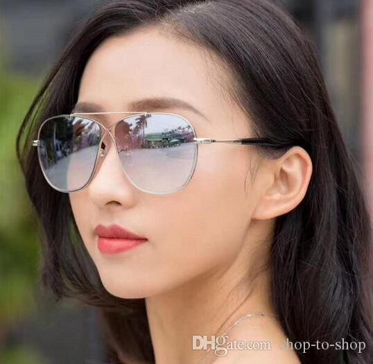 d0045d7fc Compre Moda Sunglass 2018 Marca Designer TF Óculos De Sol Das Mulheres Tom  Do Vintage Óculos De Sol Dos Homens UV400 Oculos Gafas Feminino 0393  Clássico De ...