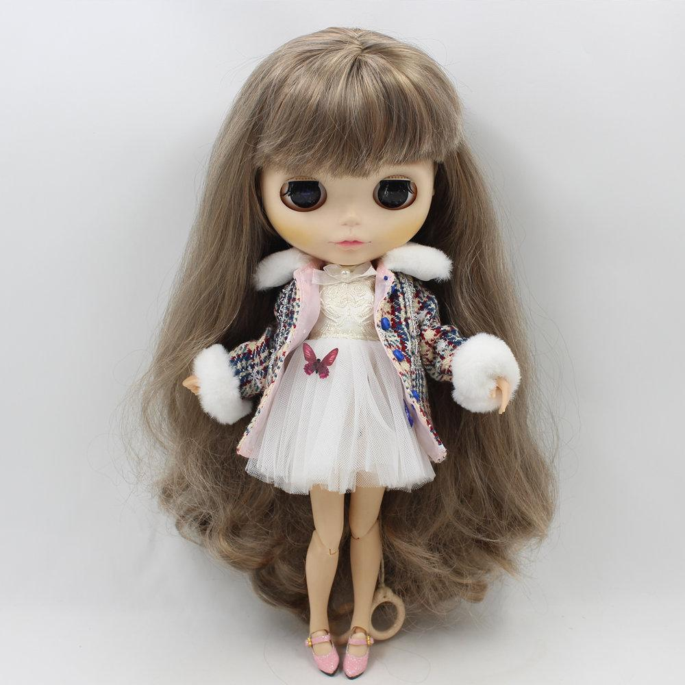 Dolls Accessories Blyth Doll Shining Shoes Four Different Colors Can Be  Choosing Cute Neo 1 6 BJD Clothes And Accessories For 18 Inch Dolls 18 Inch  Doll ... 6907103dfa03