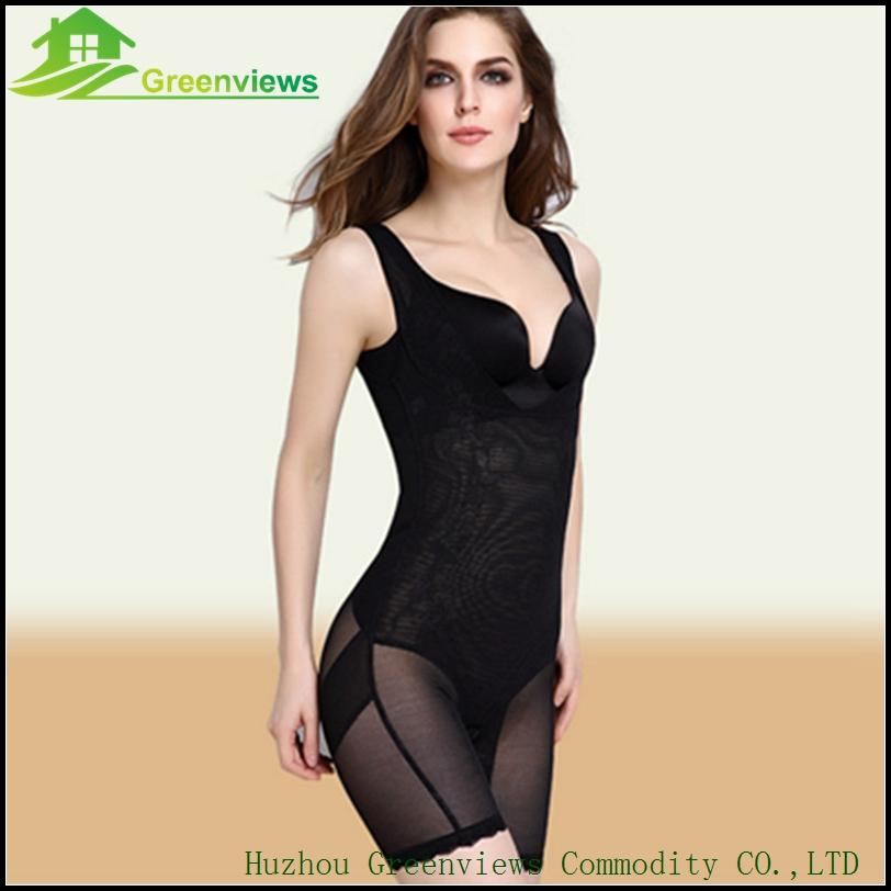 c02d843d8c 2019 Strapless Body Shaper High Waist Tummy Control Butt Lifter Panty Women  Slimming Shapewear Slimmer Push UP Bodysuits From Clothesg519