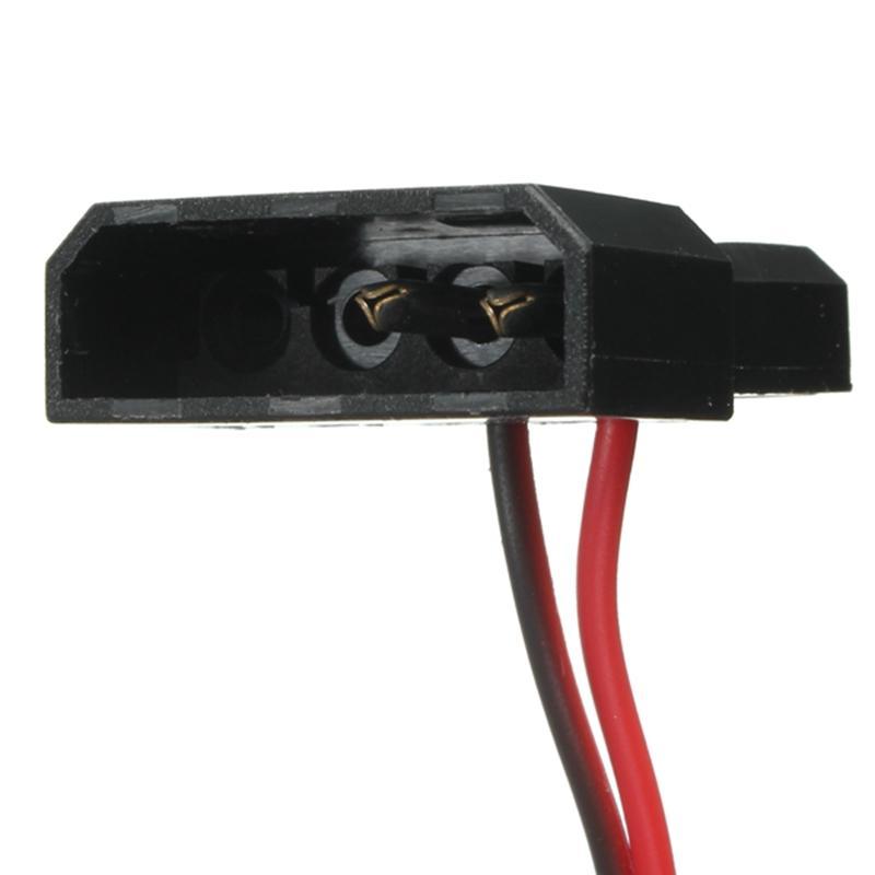 Mising Flexible 30cm Waterproof 18 LED Strip Light 12V DC 5050 SMD PC Computer Case Tape Light LED String Holiday Light Lamp