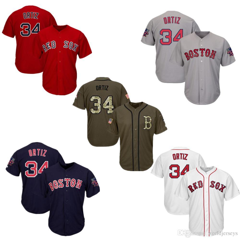 43e471151b8 Red Sox Baseball Shirts