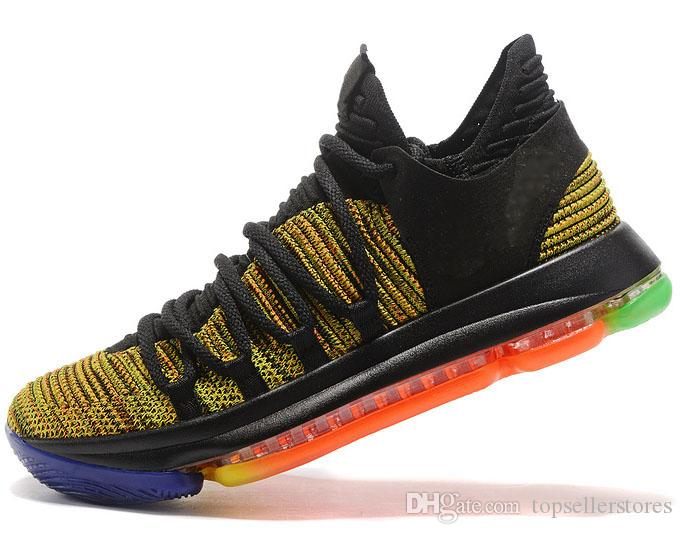 New KD 10 Men Shoes PE KD10 10s X Elite Low Kevin Shoe Oreo Red Size US7-12 Kd  Kd X Kd10 Online with  58.99 Piece on Topsellerstores s Store  64eafd27bfb7