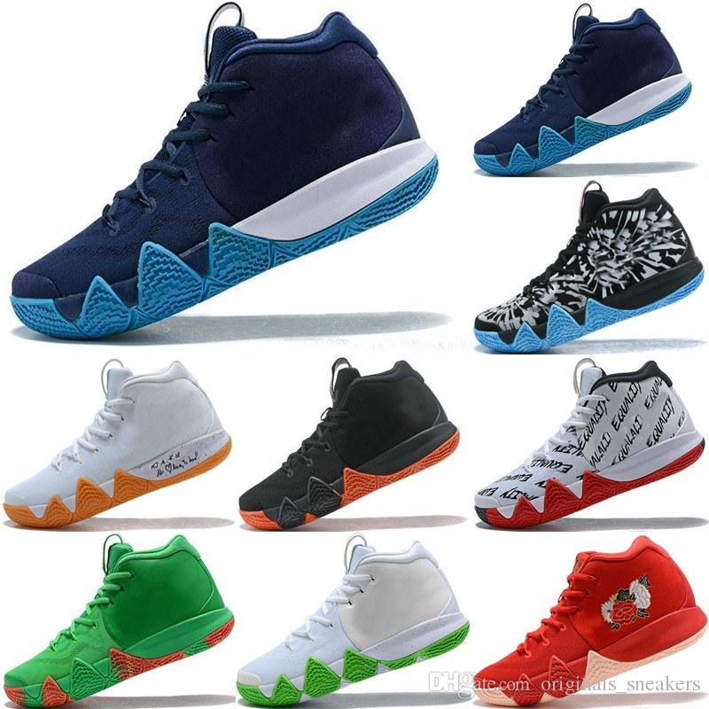 Acheter 2018 Pas Cher Ce Que Chaussures Les Chaussures Que De Basket Ball Kyries 3276ff