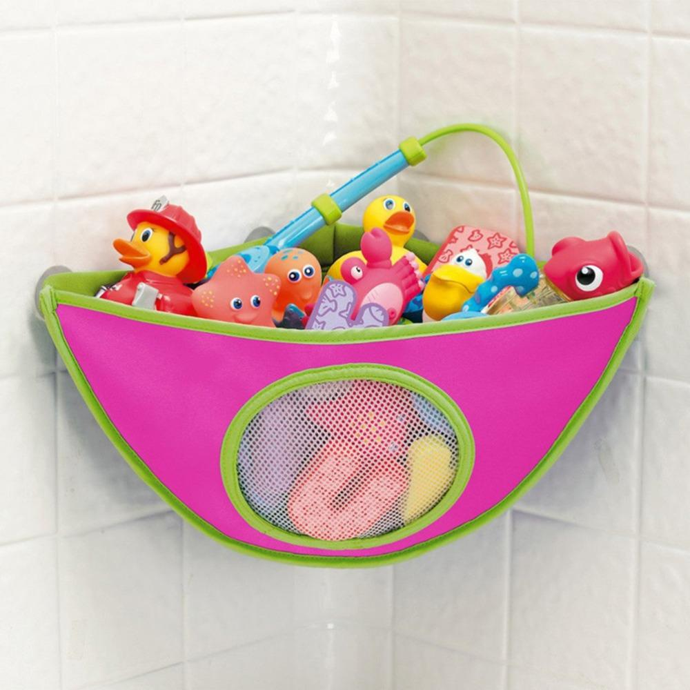 2018 Bag Waterproof Bath Tub Toy Bath Toy Organizer Storage Bin Baby Bathroom Bag Hanging Storage Baby Kids From Phononame $33.51 | Dhgate.Com & 2018 Bag Waterproof Bath Tub Toy Bath Toy Organizer Storage Bin Baby ...