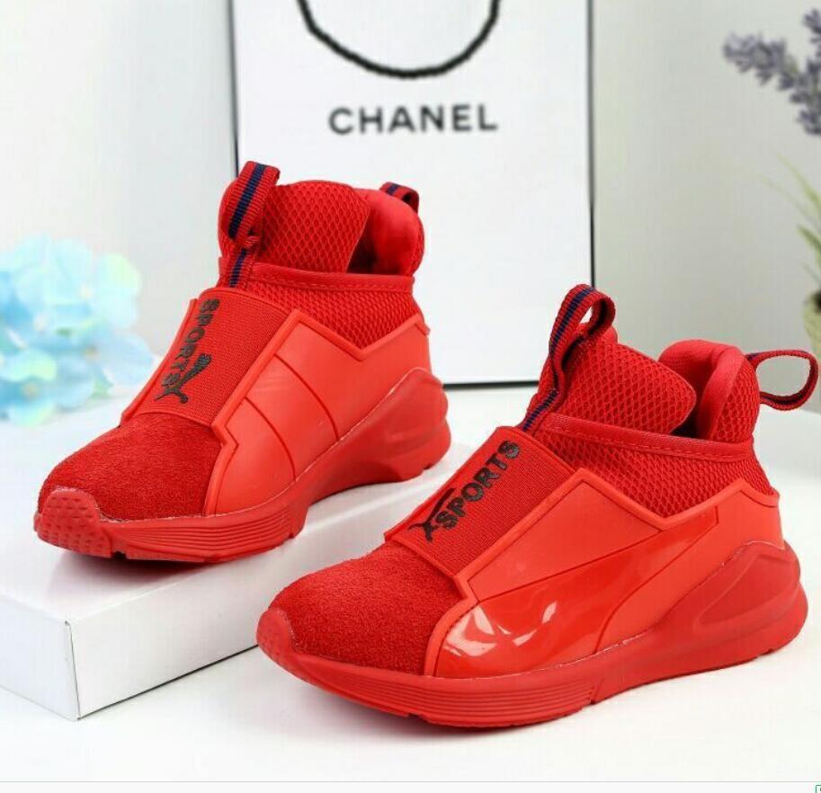 Chicos De Deportivos Niñas Para Compre Cuero Zapatos Niños ZTwPiOkuX