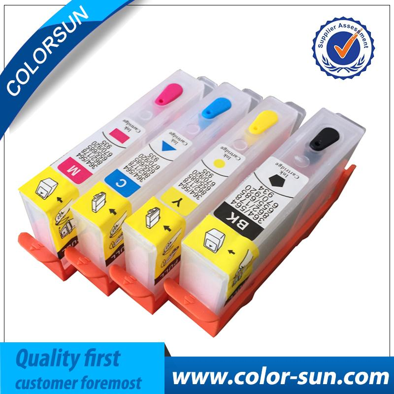 4 Color For HP364 ink Printer Ink Cartridges 364 Refill Kit Used for  Photosmart 5510 5511 5512 5514 5515 5520 5522 5524