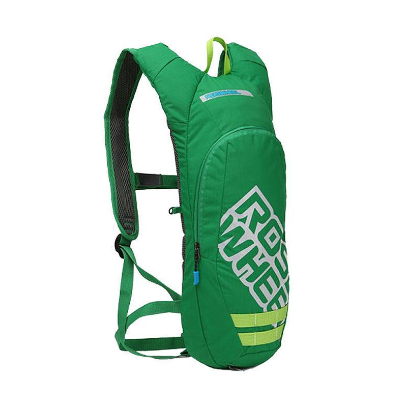 933616acd 2019 ROSWHEEL 2.5L Bike Cycling Rucksack Backpack Hydration Pack Water  Bladder Bag From Ajshoesfactory, $37.73 | DHgate.Com