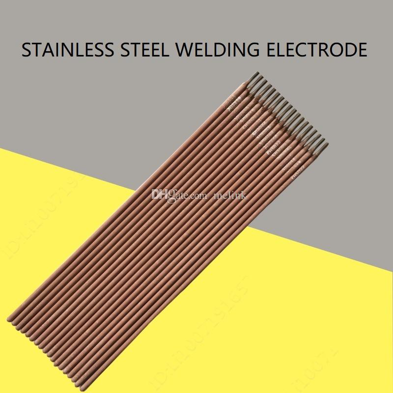 2020 Stainless Steel Welding Electrode Rods 316 L AWS E316 ...