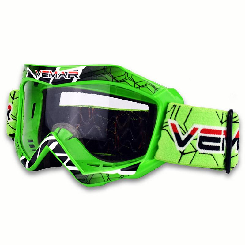 3f52b2df7d51 2017 Motocross Goggles Kids Motorcycle Off Riding Goggles Youth ...