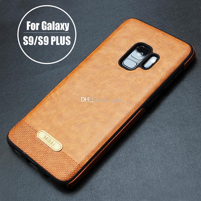Handyhüllen Htc Für Samsung S9 S8 Plus S7 S6edge Business Leder ...