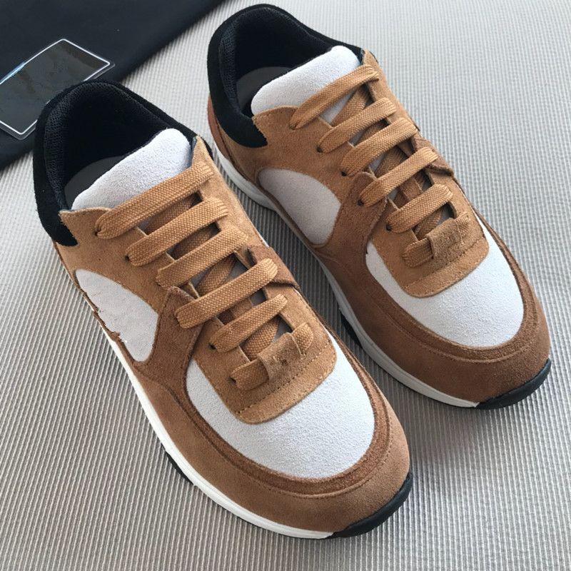 2693b09e723 Compre Zapatos Casuales MENS MUJERES DEPORTES MARCA CORREDERAS Calzado  Diario Transpirable Desfile De Moda Vestido Tenis Wl18010703 A  86.3 Del  Yx0001 ...