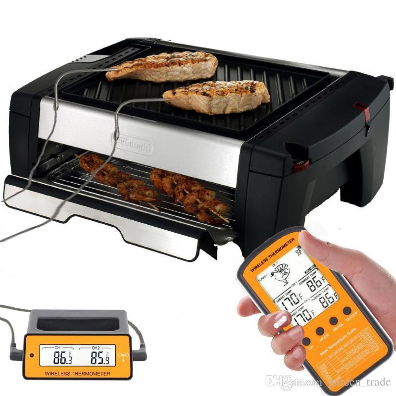 Grosshandel Digital Kochen Thermometer Elektronischer Sofortiger