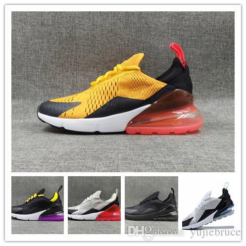 270 Tiger Cactus Triple Orange Black Olive Army Green Men Running Shoes  Women Sneaker Sport Shoes Trainer Jogging Size 36 45 Men Shoes On Sale Shoes  Sports ...