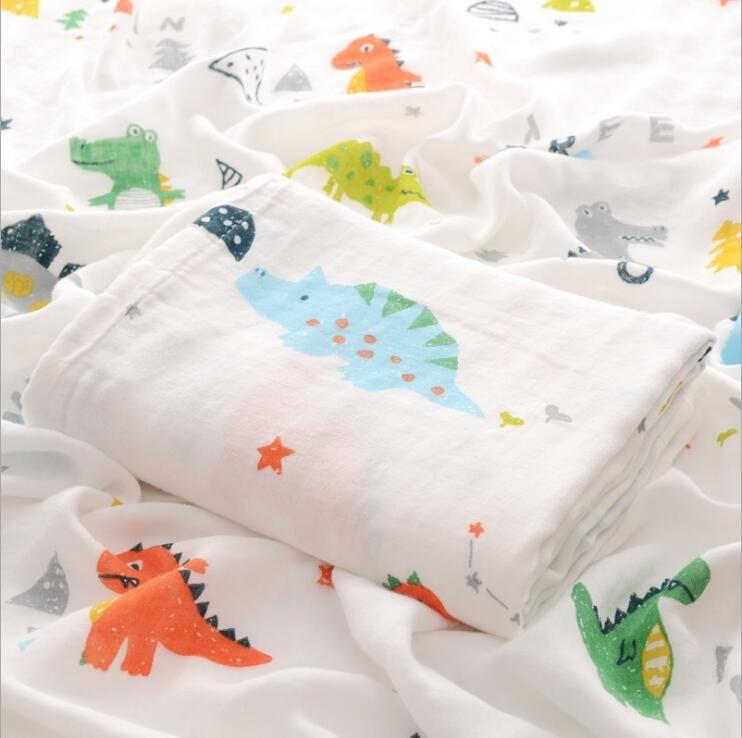 Supply Cute Cartoon Baby Cushion Soft Mattress Pad Crawling Baby Muslin Swaddle Newborn Photography Props Bedding Baby Blanket Game Mat Blanket & Swaddling Baby Bedding