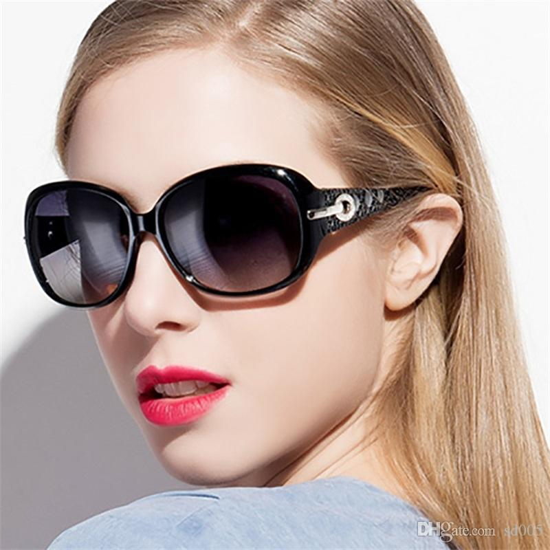 3f20763cd1424 Women Classic Sunglass Colorful Retro Large Frame Luxury Brand Designer  Glasses Fashion Accessories Eyeglasses Trial Order 3 5zh JjWW Cheap  Sunglasses Mens ...