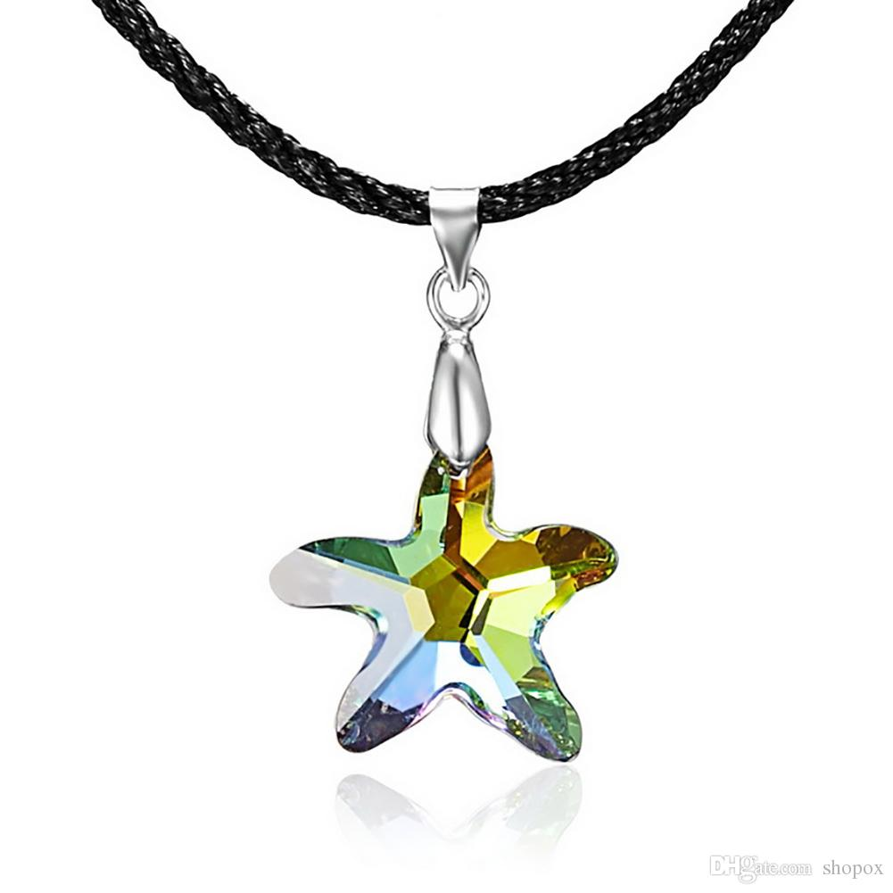 Crystal Necklace  2126674faff6