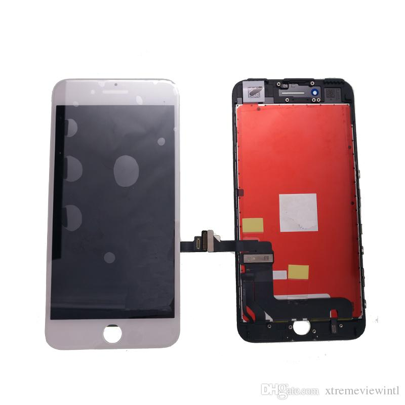 info for 9f652 8b4cc 5.5 Inch 7p Display Replacement for iphone 7 plus LCD Screen Repair Part  Black White