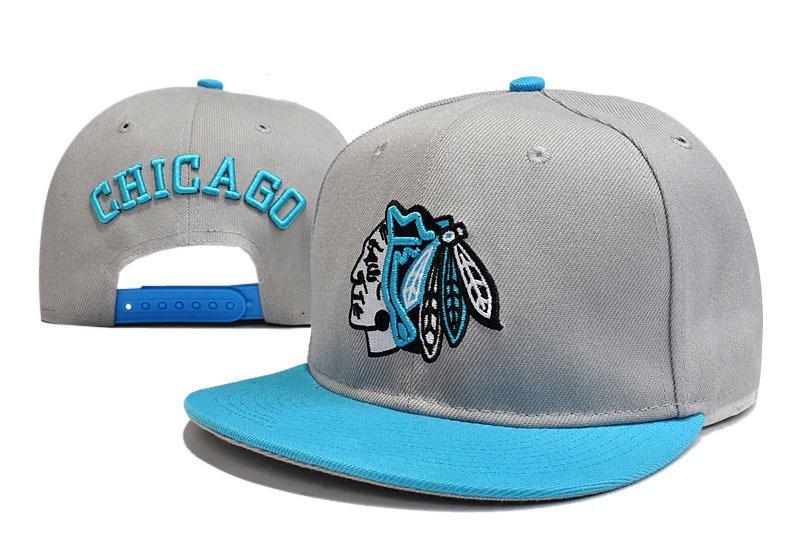 Compre Sombreros Snapbacks Sombreros Para Hombre Y Mujer Sombrero Del Equipo  Chicago Black Hawk Sombrero De Algodón Hockey Sobre Hielo Sombreros  Sombreros ... 1ed5166b320
