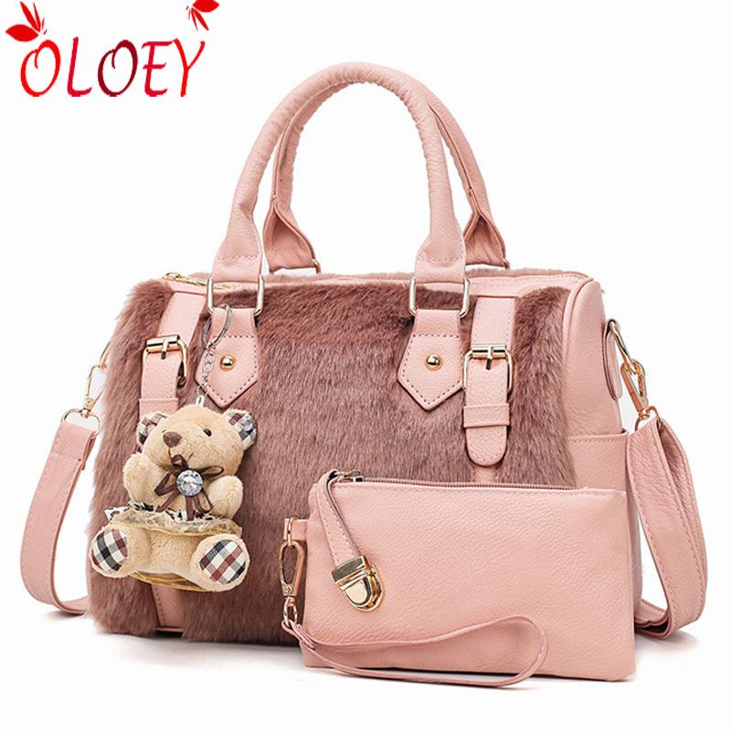 Home Der GüNstigste Preis Oloey Hohe Qualität 2019 Pu Leder Dame Schulter Crossbody Handtaschen Designer Frauen Messenger Totes Tasche Neue