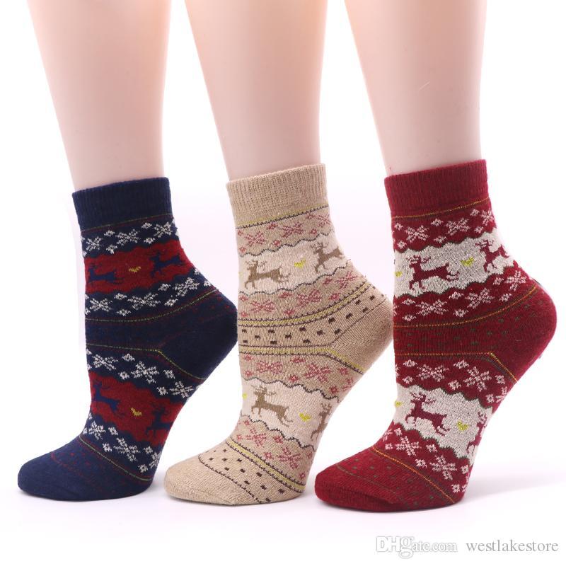 garanzia di alta qualità speciale per scarpa Garanzia di qualità al 100% Calze di Natale Calze di inverno Calze da uomo Calze corte Calze da uomo  Calze da uomo fantasia 3D