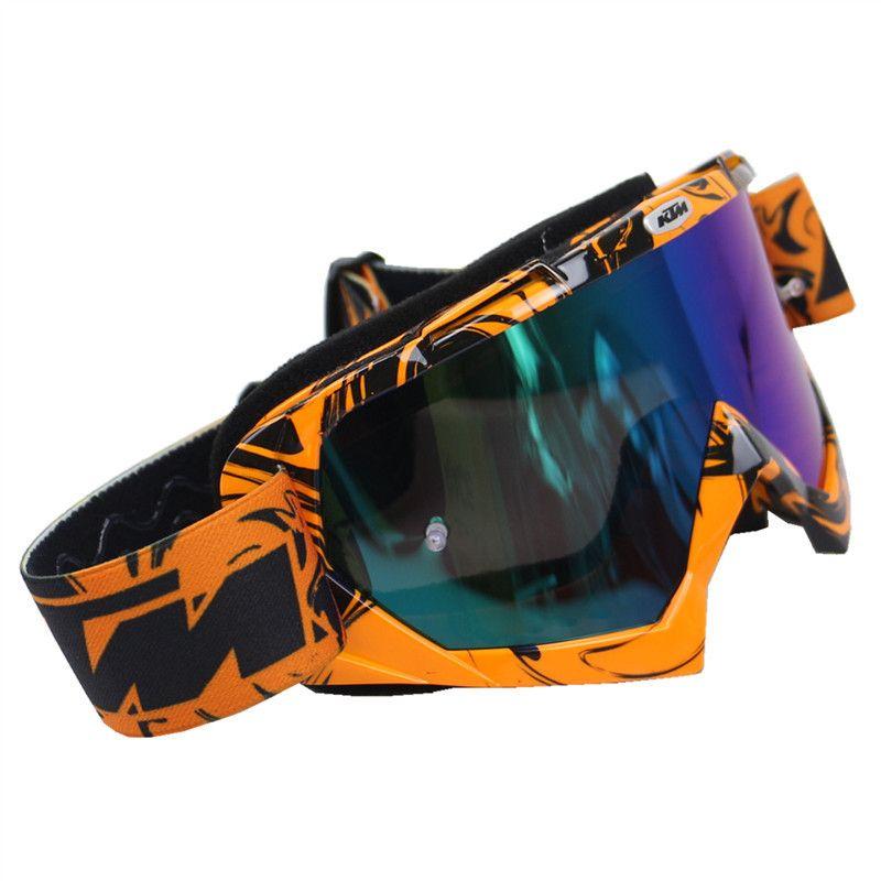 3a6b5a08836ee Compre Óculos Novos Motocross Óculos Óculos Óculos De Motocicleta Oculos  Gafas, 100% Óculos De Motocross De Knite07,  28.54   Pt.Dhgate.Com