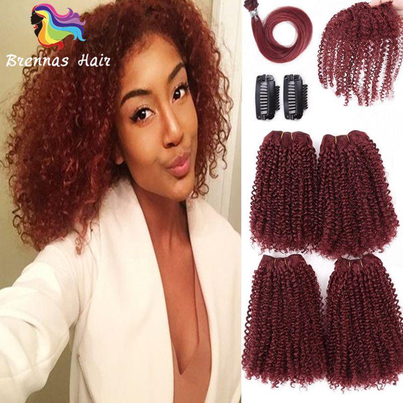 2018 Synthetic Fiber Afro Kinky Jerry Curly Hair Extension Crochet Braids Human Feeling Kanekalon Braiding Bulk 16inch From